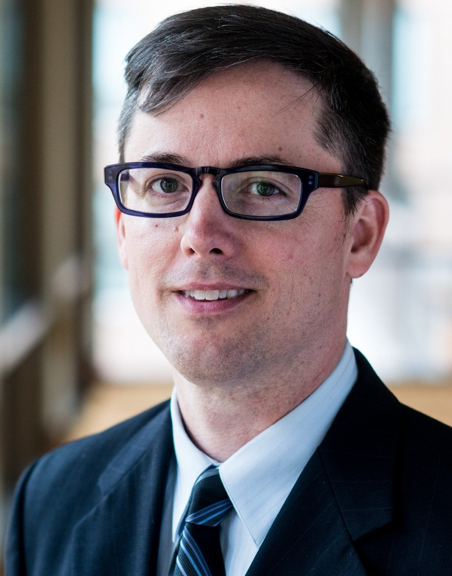 Shift Change Capital - Stevan Gilmore, Director