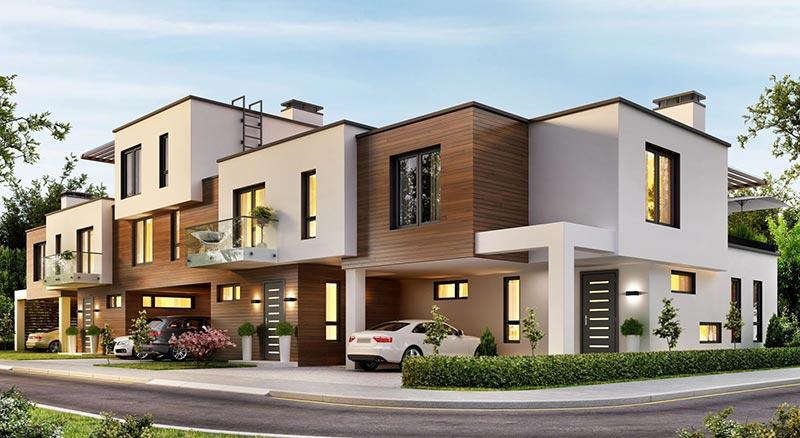 Shift Change Capital - Pending Property